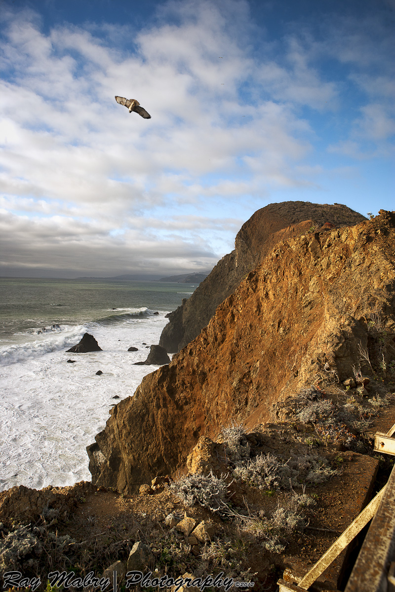 Point Bonita - Marin Headlands